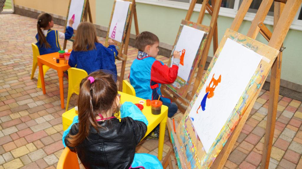 Частный детский сад Академия Детства