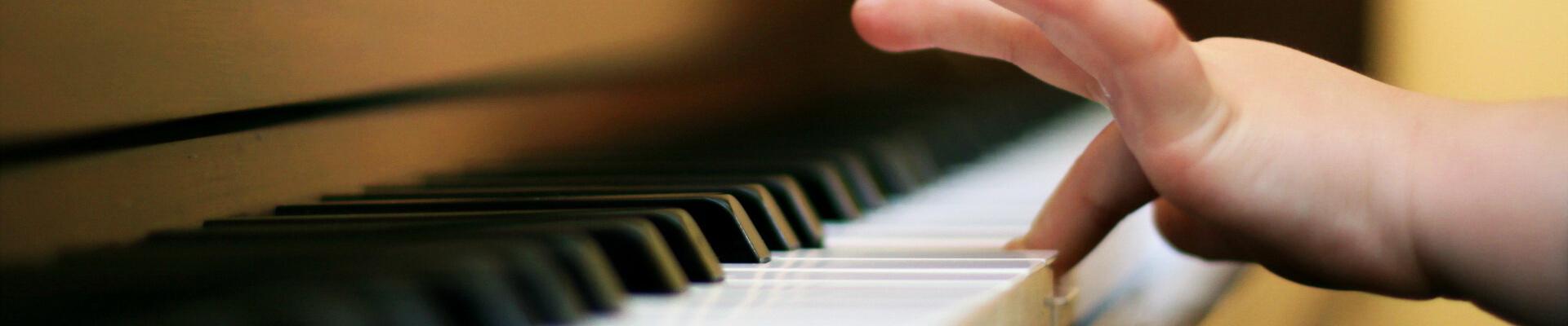 занятия музыкой в детском саду Академия Детства