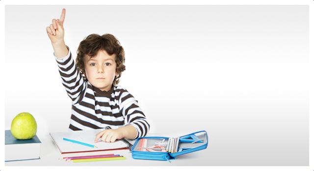 Подготовка к школе в Академия Детства